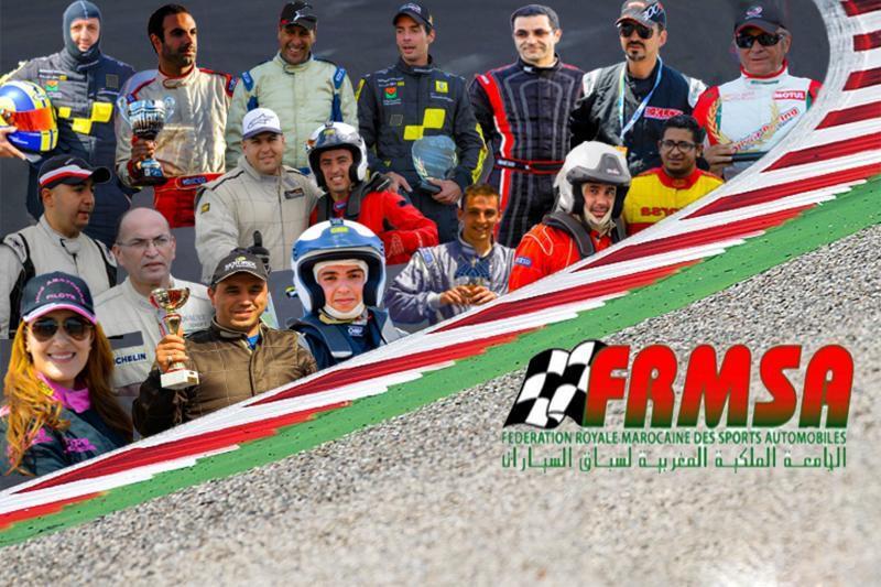 Comment devenir pilote automobile/karting au Maroc