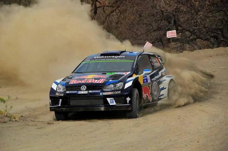 Sébastien Ogier signe chez M-Sport pour la saison prochaine en WRC !