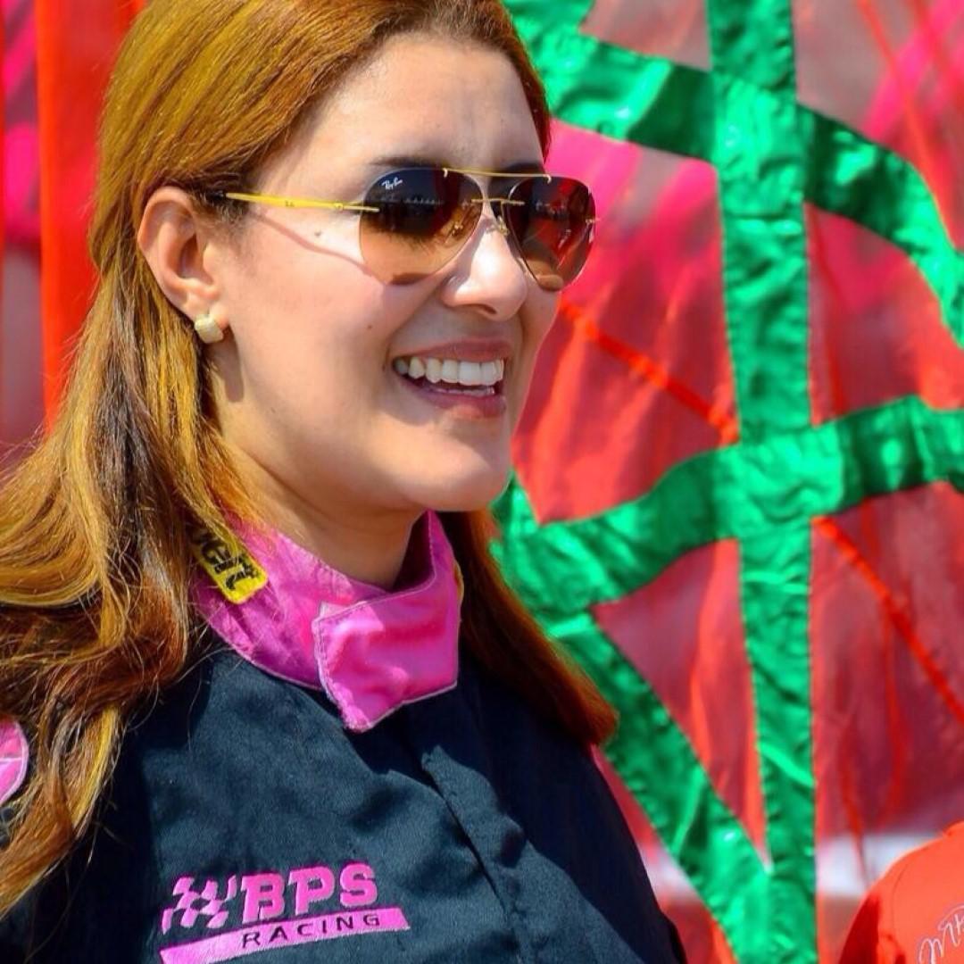 Hind ABATORAB championne du Maroc des circuits 2016
