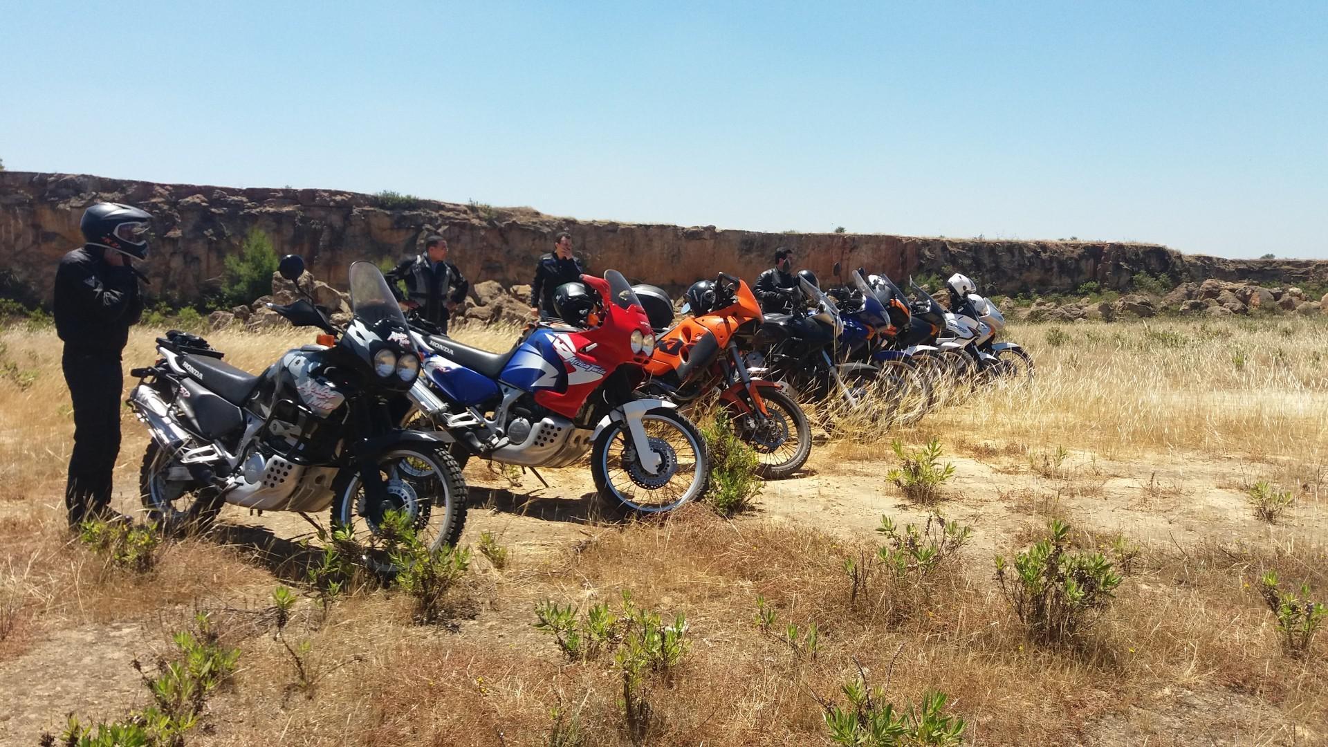 Quelles sont les meilleures motos pour le Maroc ?