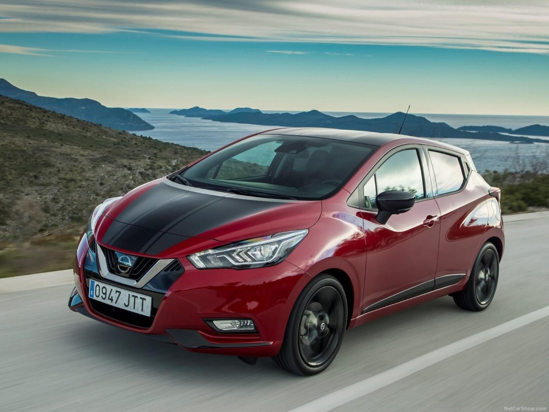 Découvrez la Nouvelle Nissan Micra  2017 – Moteur, spécifications techniques …