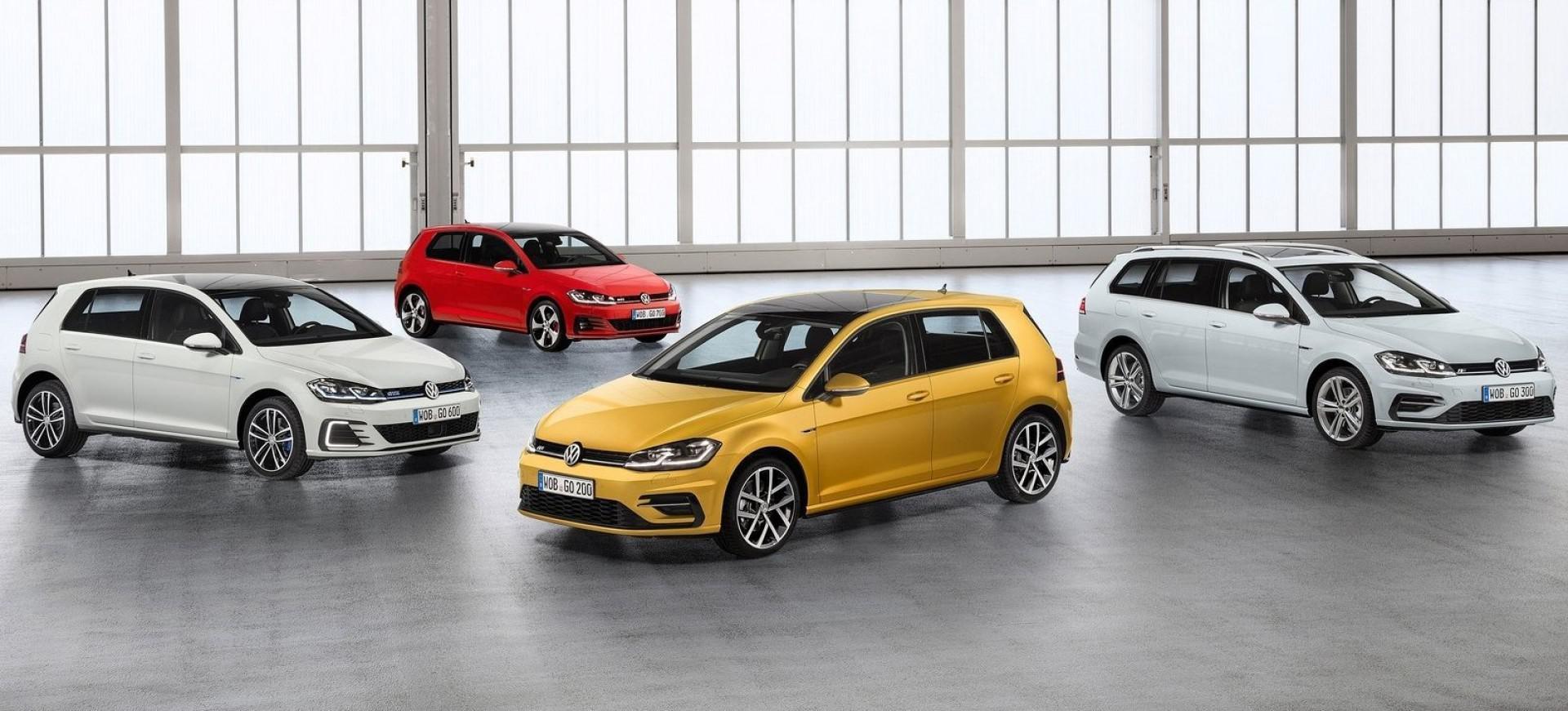 Le top 10 des meilleures voitures vendues en Europe 2016 a été dévoilé.