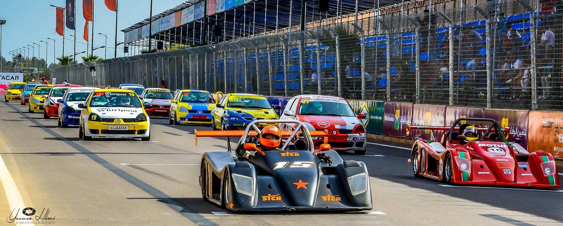 Quelle est la voiture la plus rapide sur nos circuits ???
