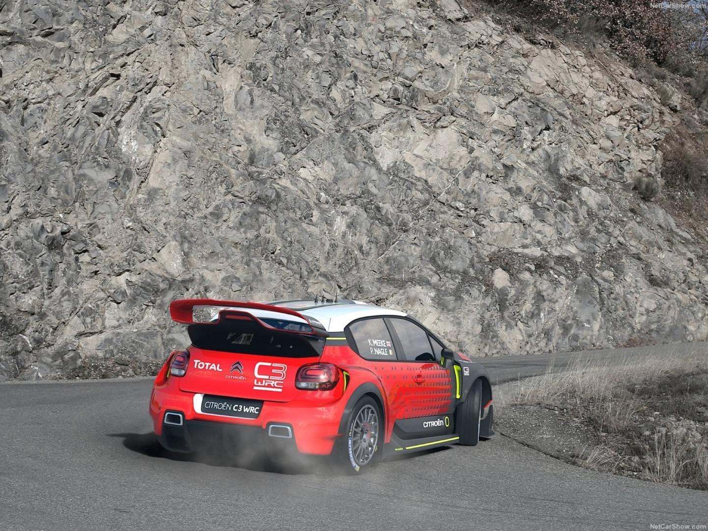 La Citroën C3 pourrait bien être déclinée en une version sportive ?