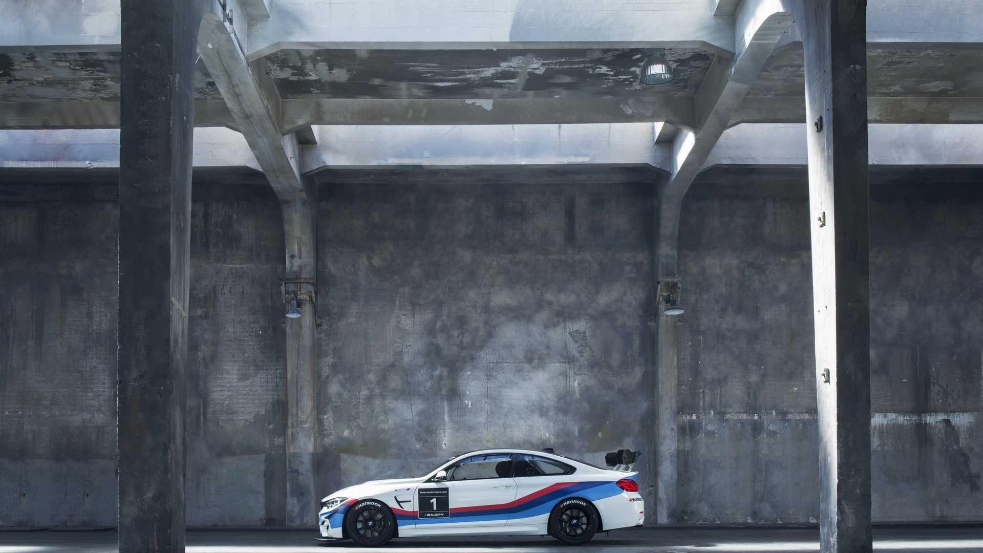 La plus radicale des BMW M4 ?