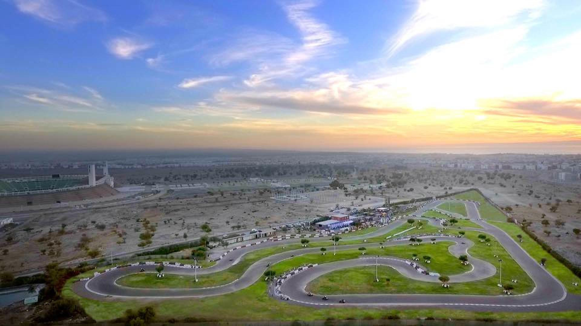 Circuits Karting et Automobile au Maroc