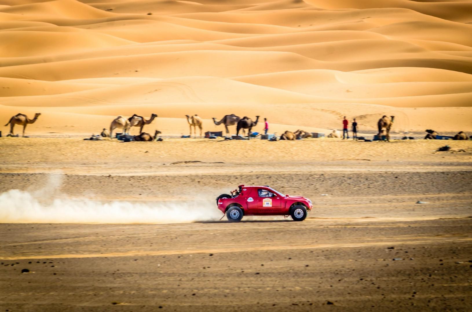 Hearts of Morocco 2017 : une première édition qui s'annonce chaude