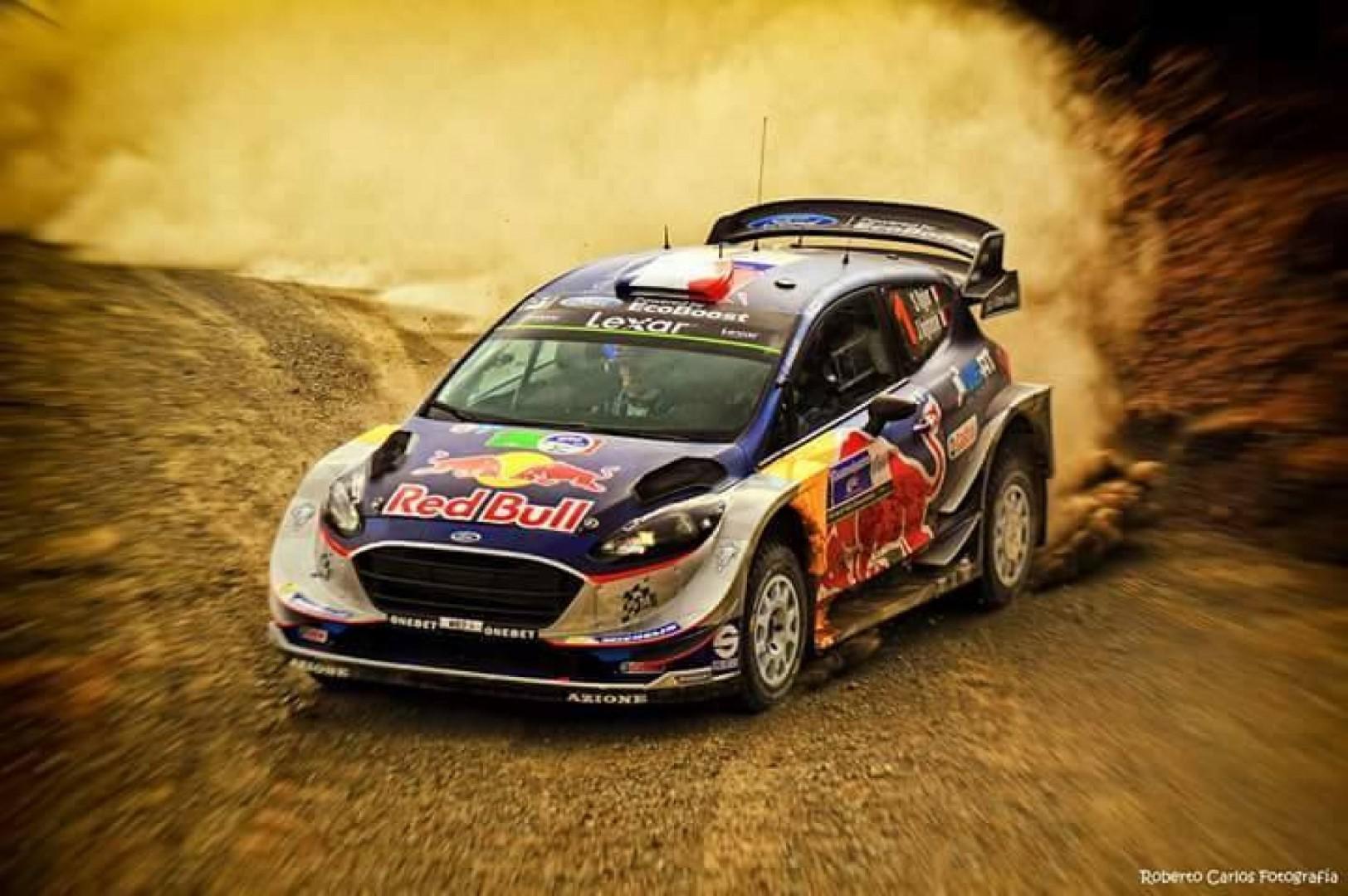 WRC 2018: Les décisions du Conseil Mondial du Sport Automobile de la FIA