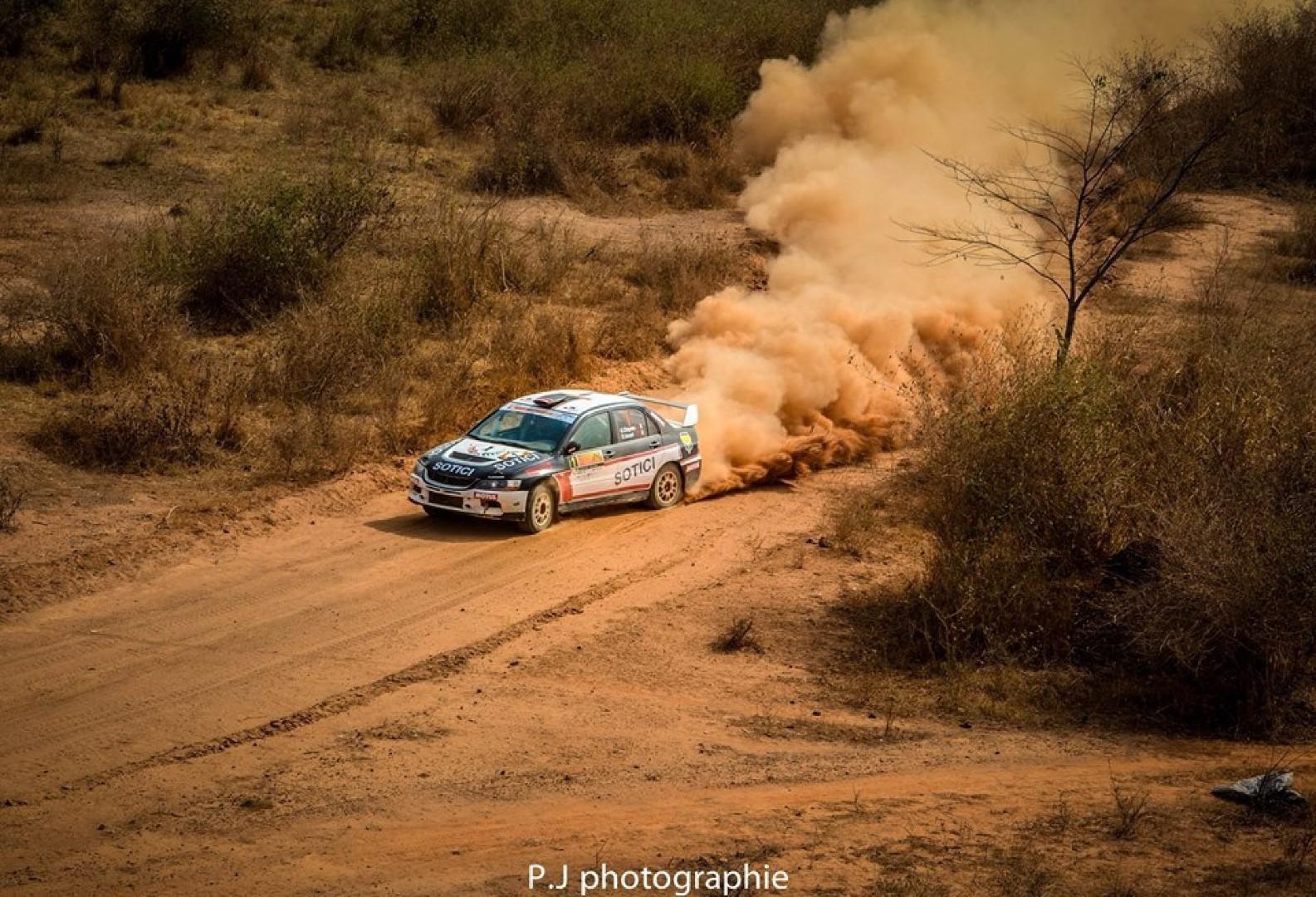 Championnat d'Afrique des Rallyes 2018 : La Côte d'Ivoire accueillera la manche d'ouverture