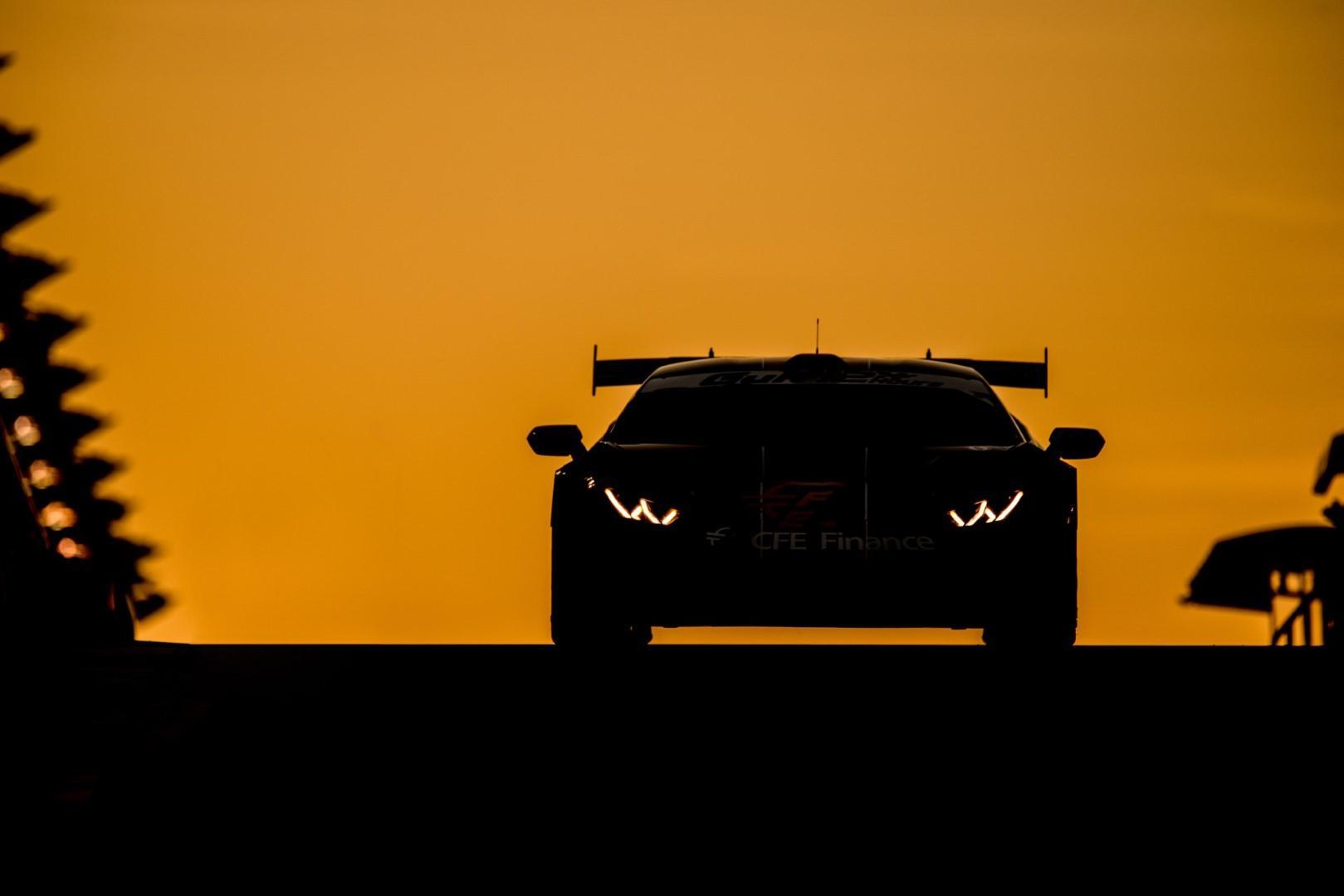 إطلاق الموسم الأول من بطولة الخليج للسيارات الرياضية