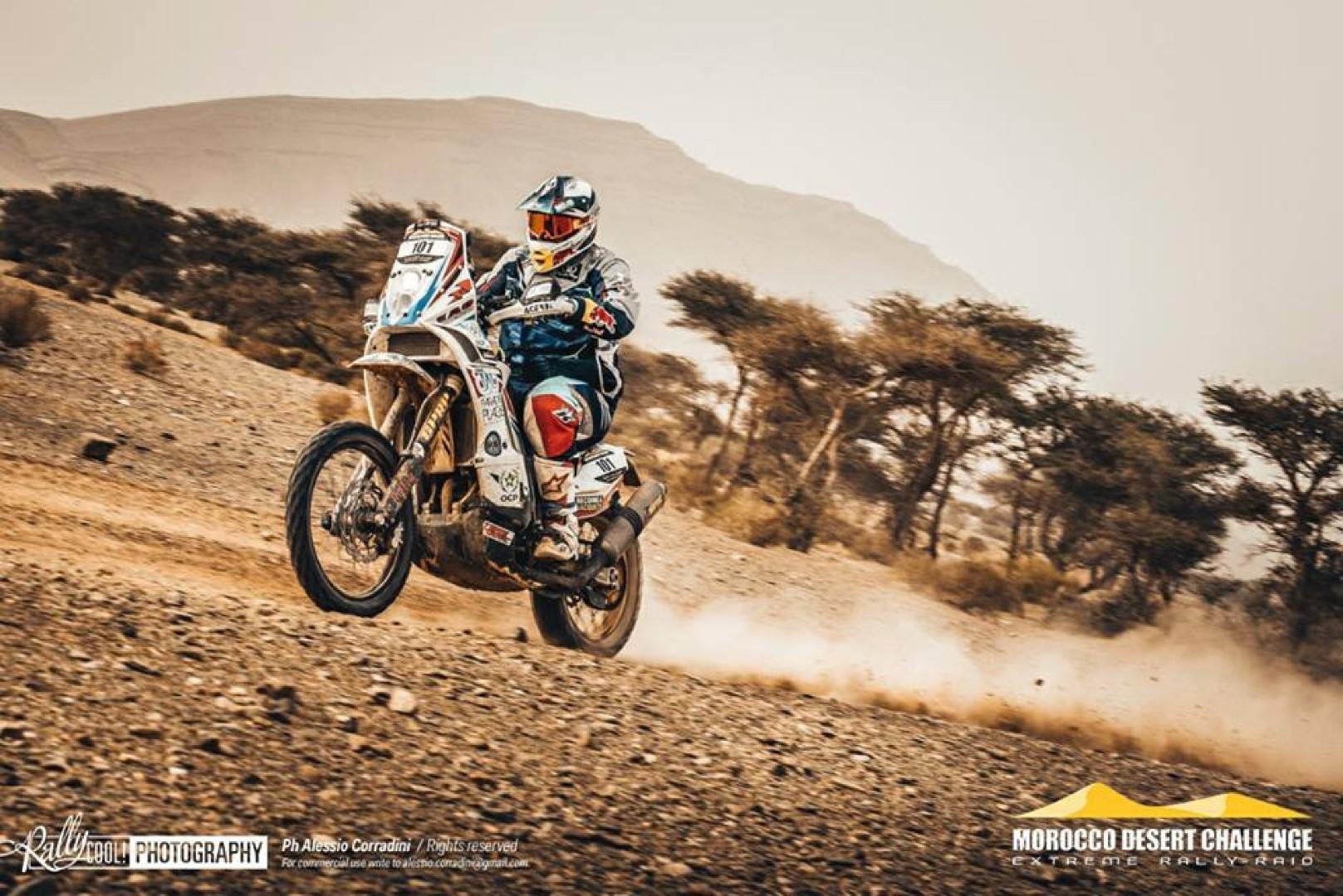 MDC 2018: Nombre record d'engagés pour les SSV et les Motos !