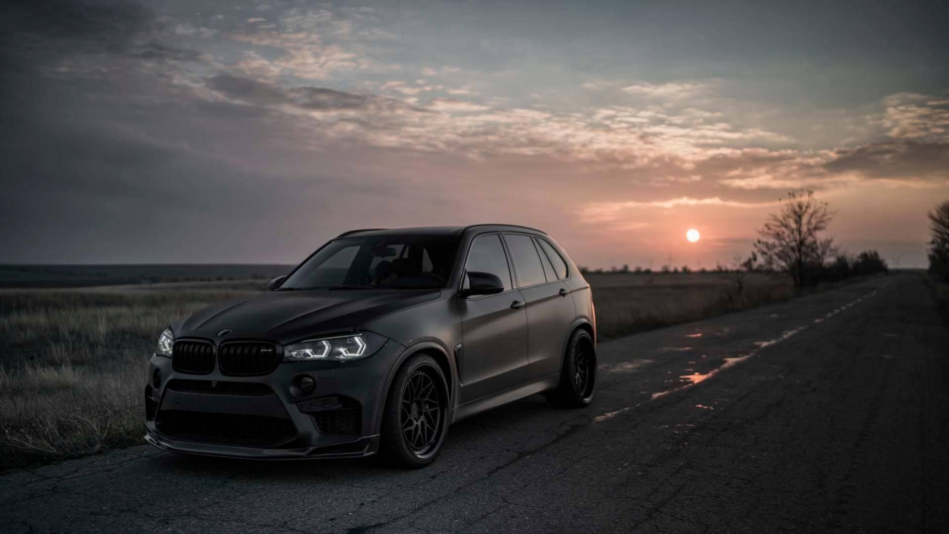 BMW X5 M by Z-PERFORMANCE de 750 ch