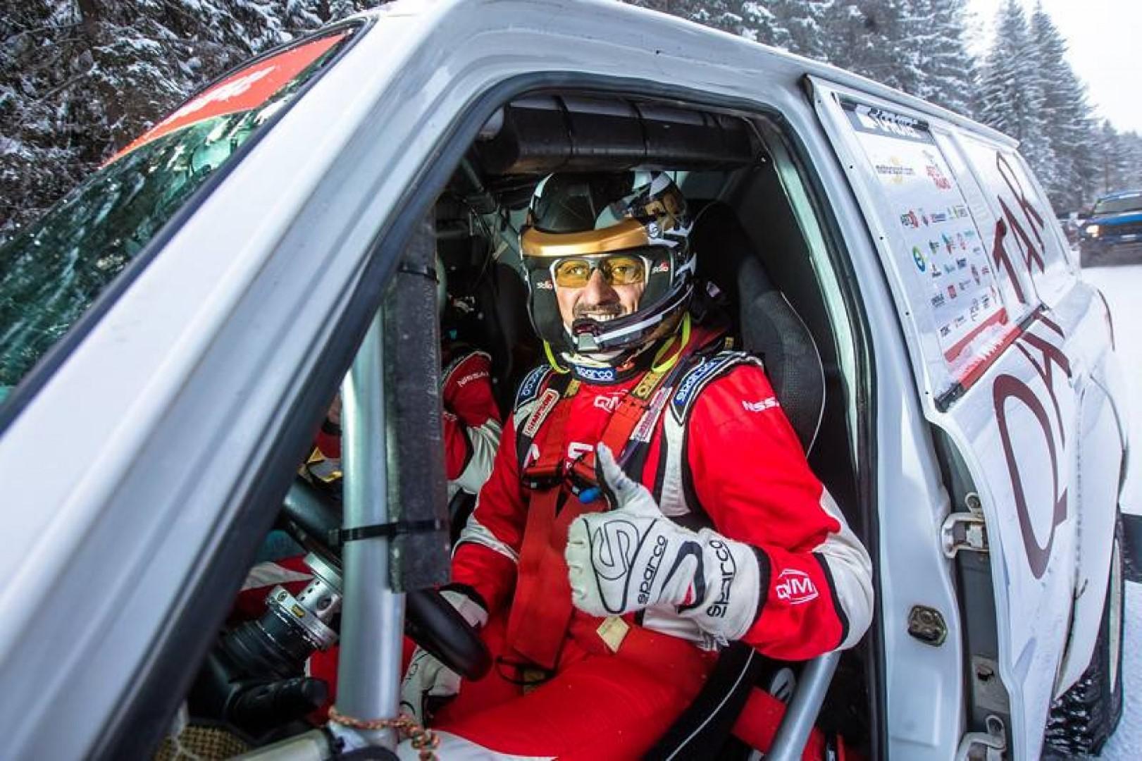 عادل عبدالله يشارك في منافسات باها روسيا
