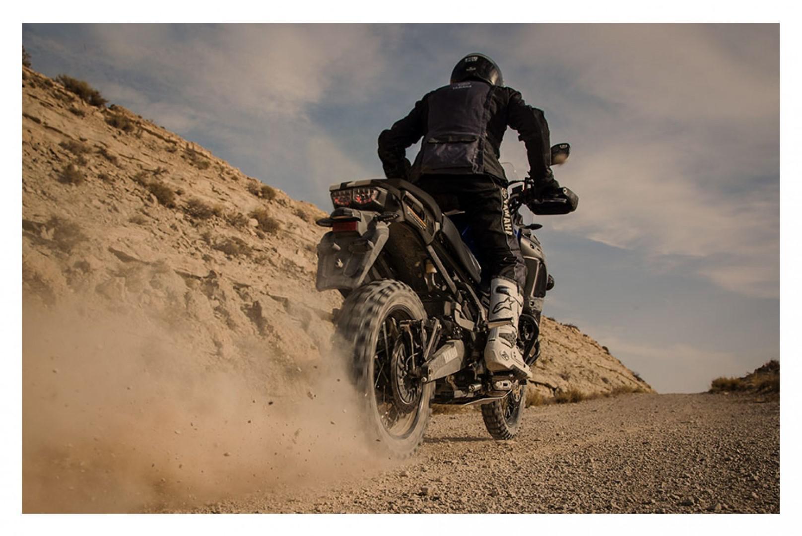 Le Trail Desert Challenge prend forme