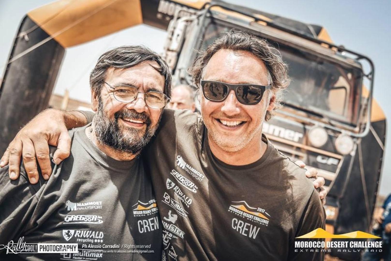 MOROCCO DESERT CHALLENGE 2018: LE SECOND PLUS GRAND RALLYE-RAID AU MONDE