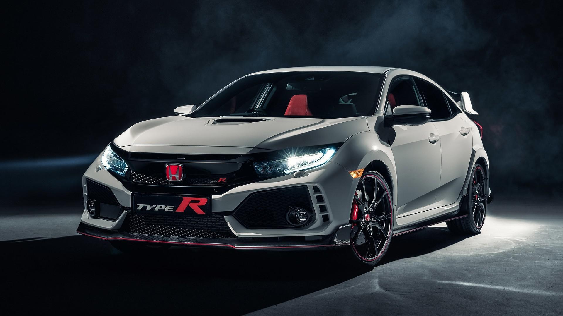 Hondata gonfle le moteur de la Civic Type R à 378 chevaux !