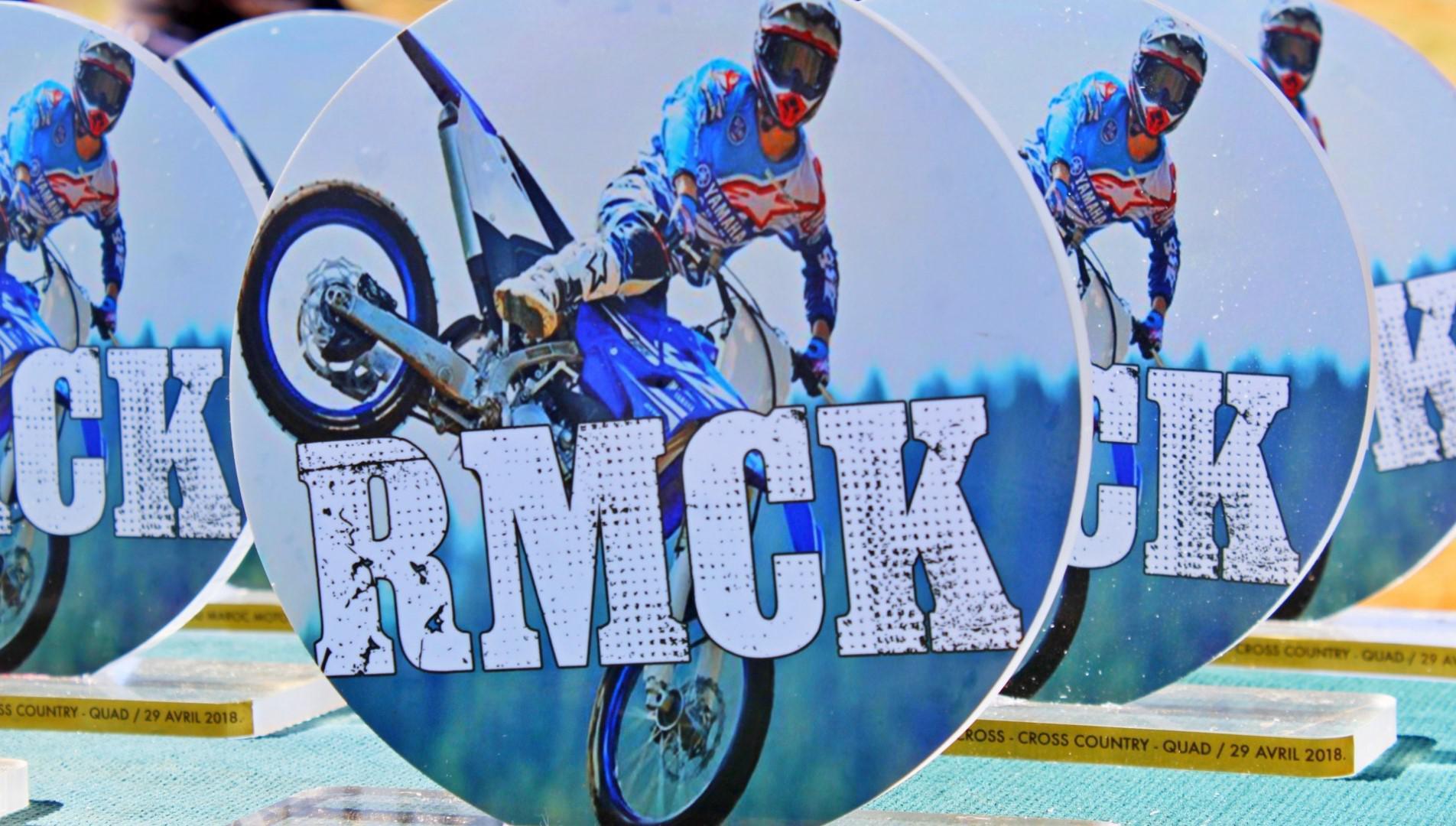 Championnat du Maroc de Motocross : Kenitra
