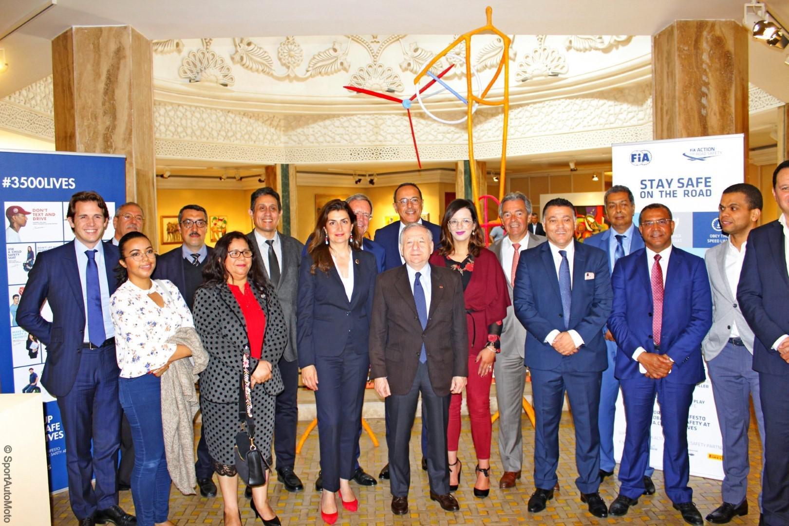 Mobilité Club Maroc (MCM) dévoile son programme et ses partenariats !