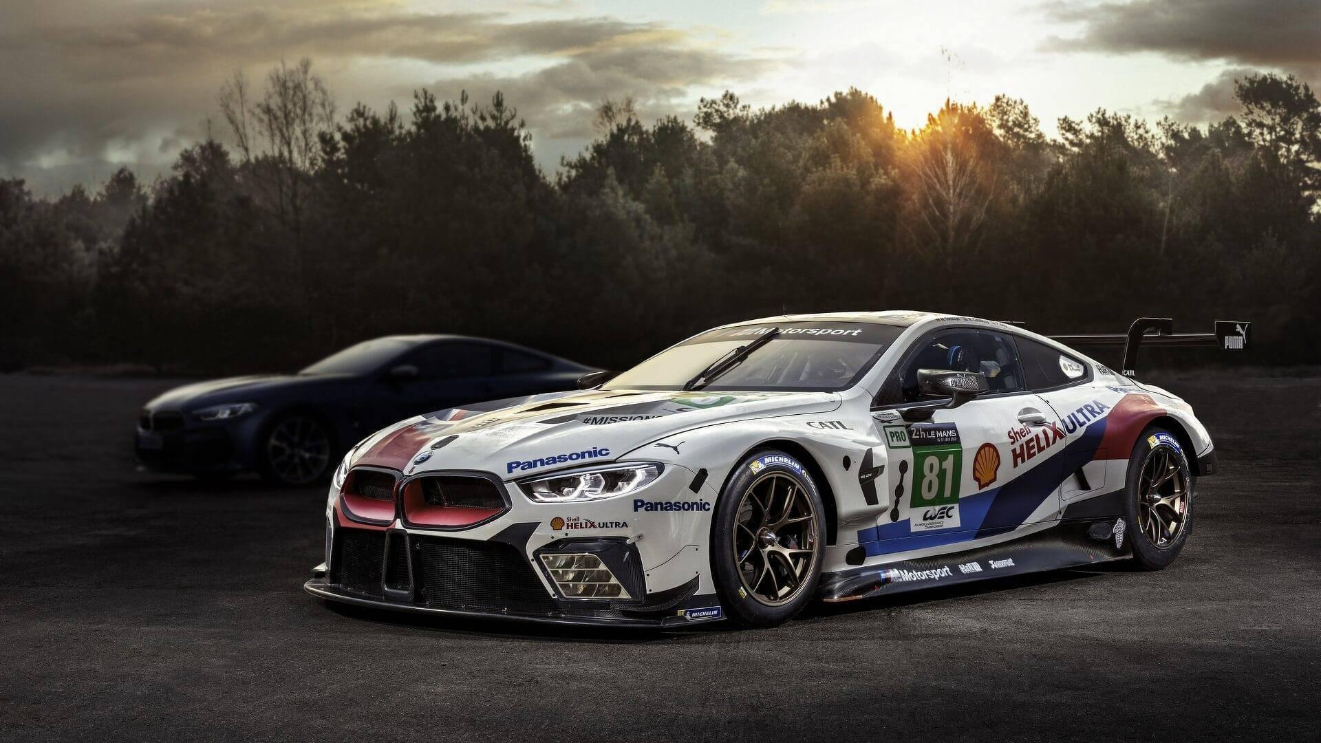 BMW vient de dévoiler teasing de sa nouvelleSérie 8: Rendez-vous le 15 juin prochain au Mans pour sa révélation officielle.