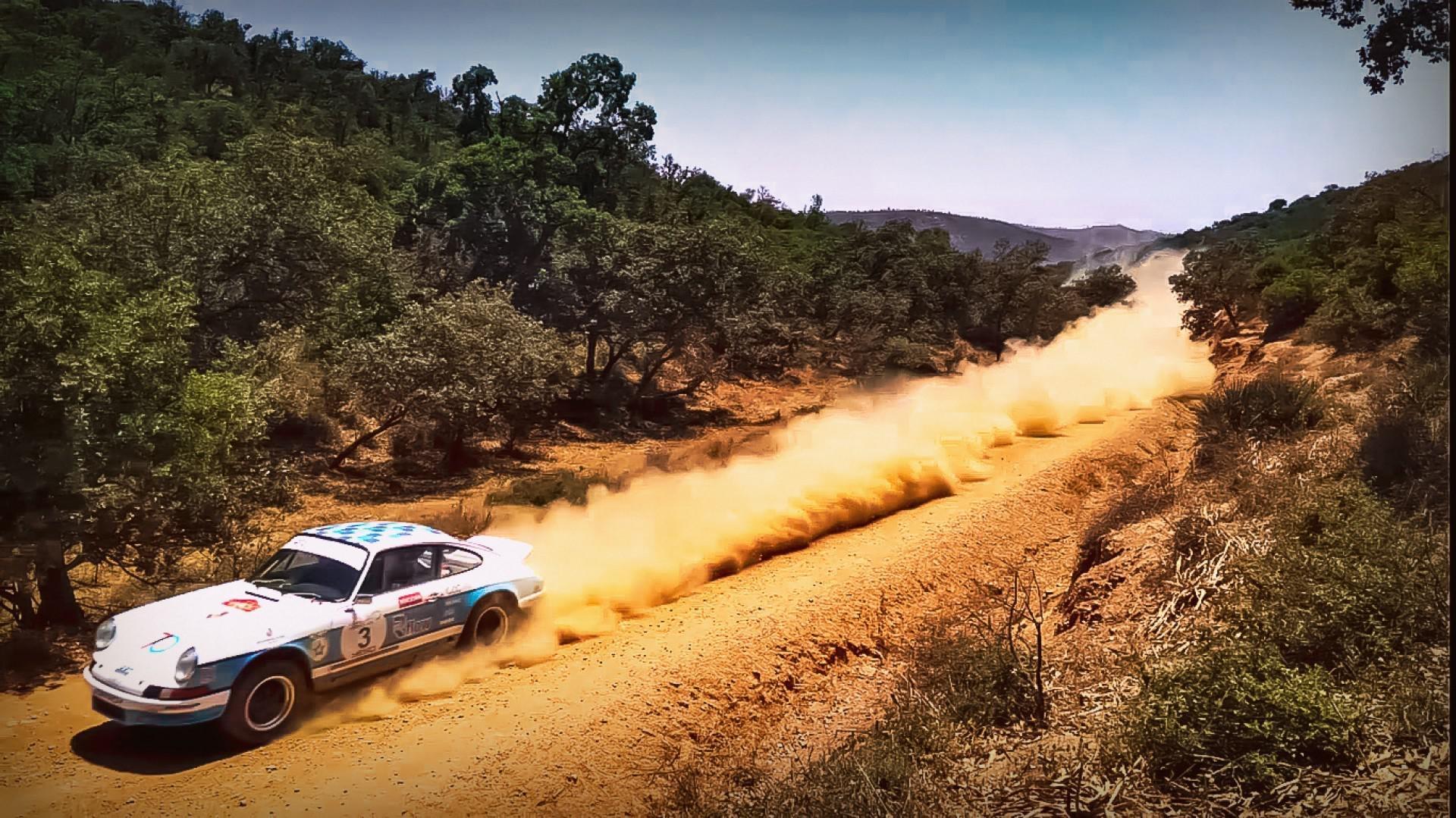 Maroc Historic Rally (MHR) 2018 : Oreille domine dès le jour 1