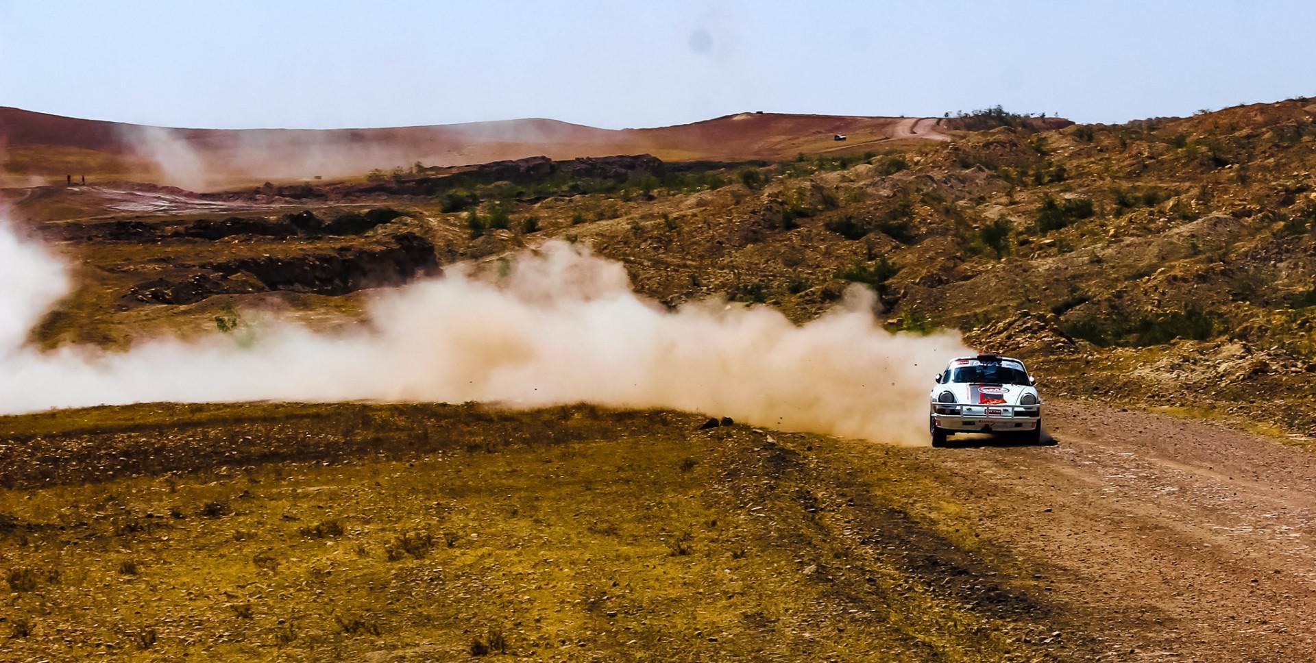 Maroc Historic Rally (MHR) 2018 : changement de leader à 1 jour de la fin
