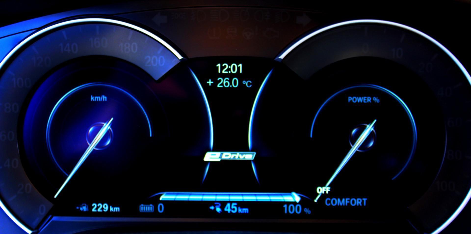 BMW Maroc lance la gamme i-Performance !