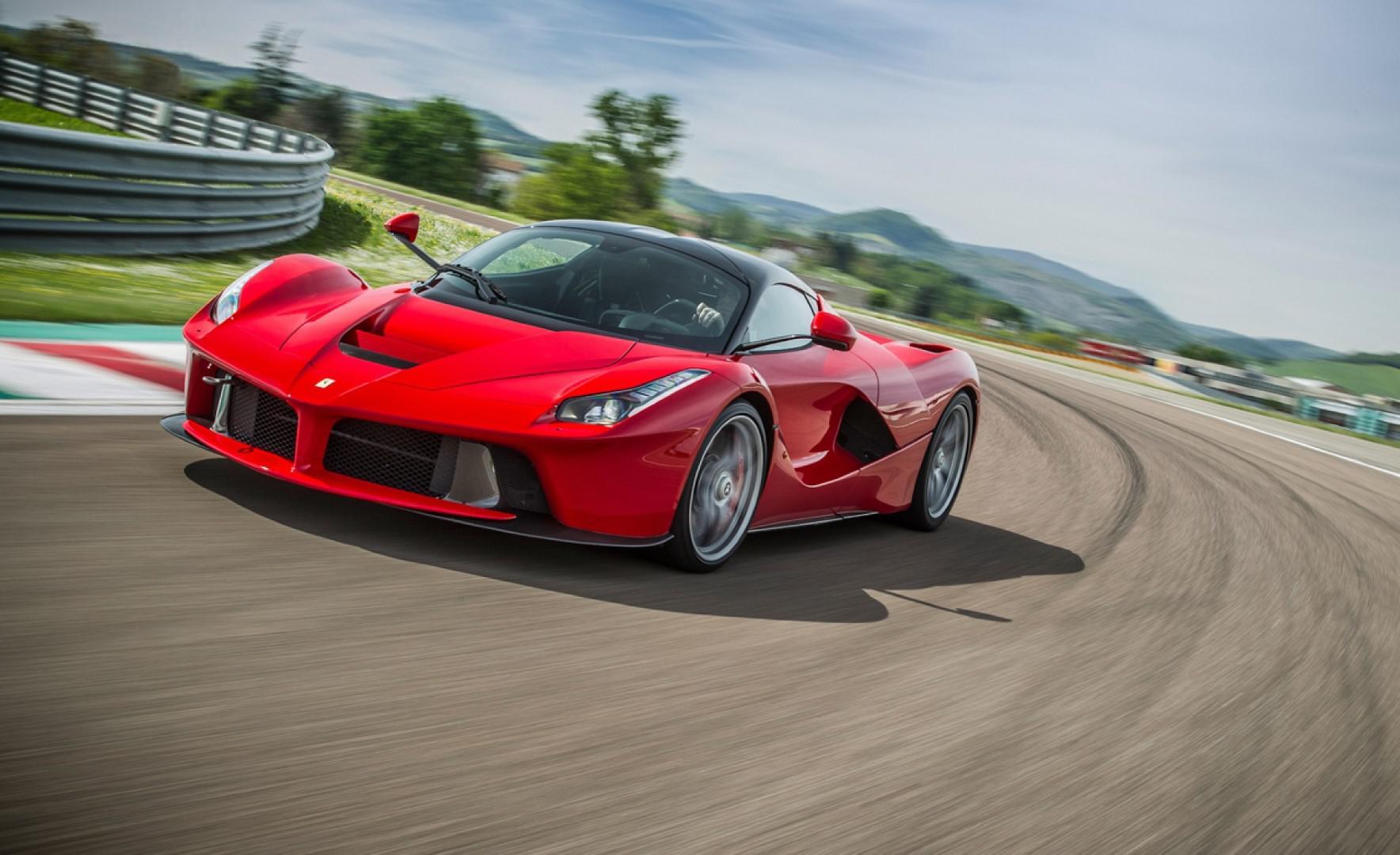 Ferrari LaFerrari: saviez-vous vraiment tout?