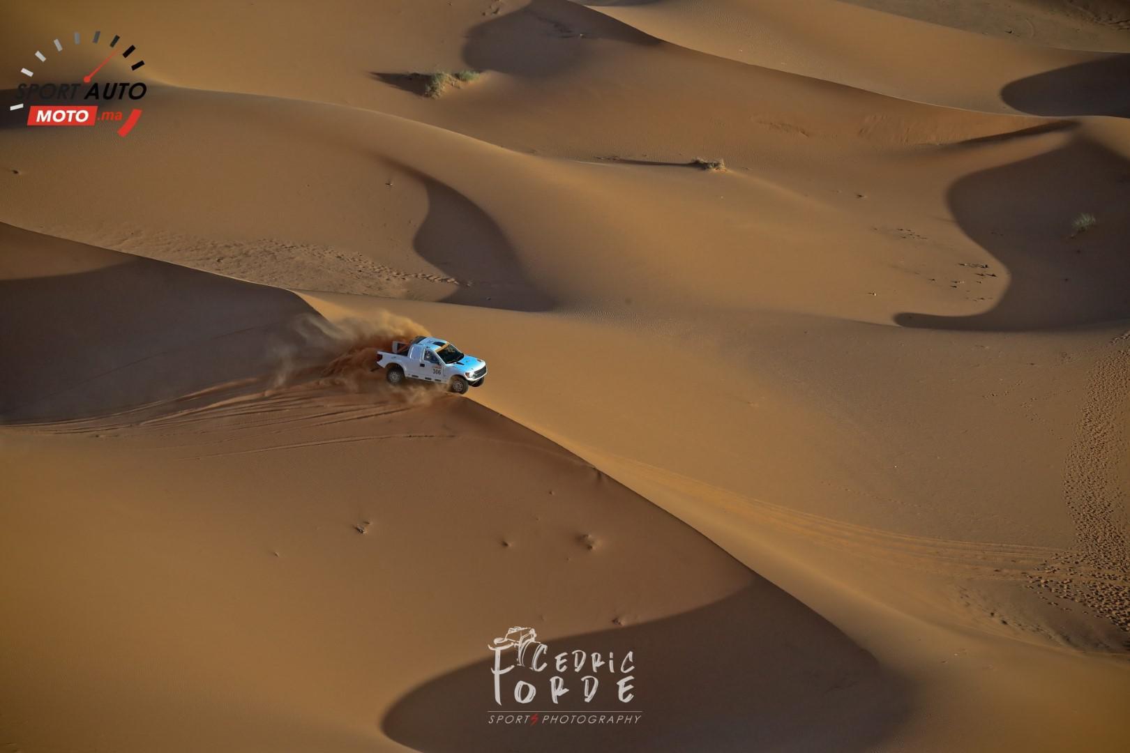 Hearts Of Morocco 2018 : Cherednikov et Engel vainqueurs sur les dunes