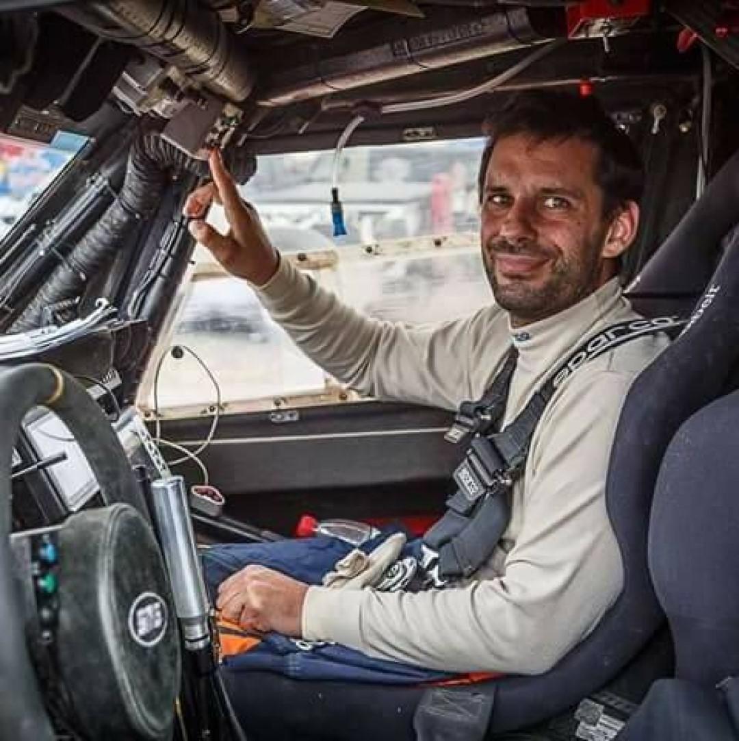 vivre le Dakar 2019 selon Sébastien Delaunay.