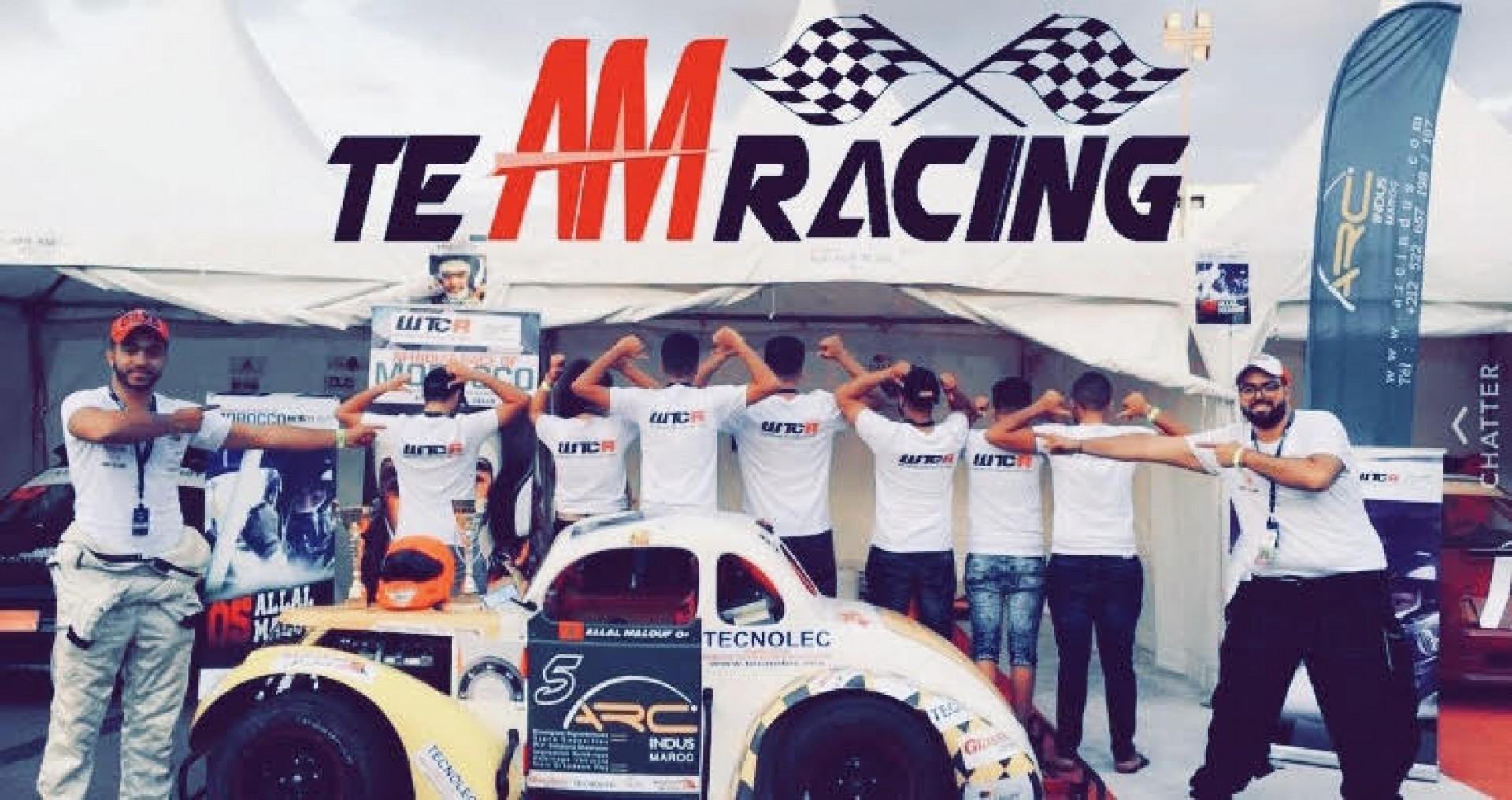 Qui sont Team AM Racing ?