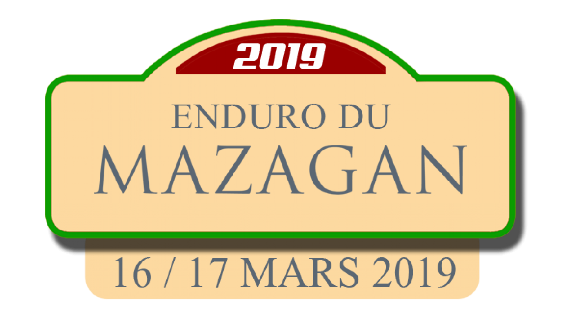 Enduro du Mazagan 2019
