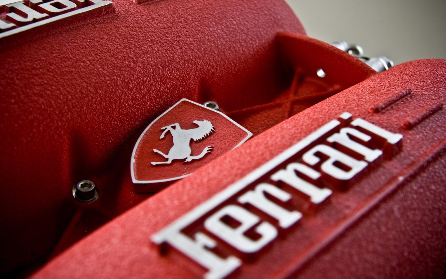 Ferrari : 204 modèles à découvrir les uns après les autres en vidéo !