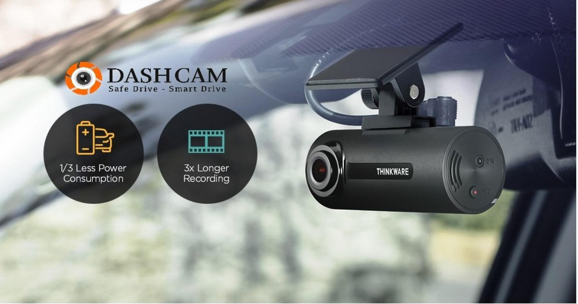 Caméras embarquées au Maroc
