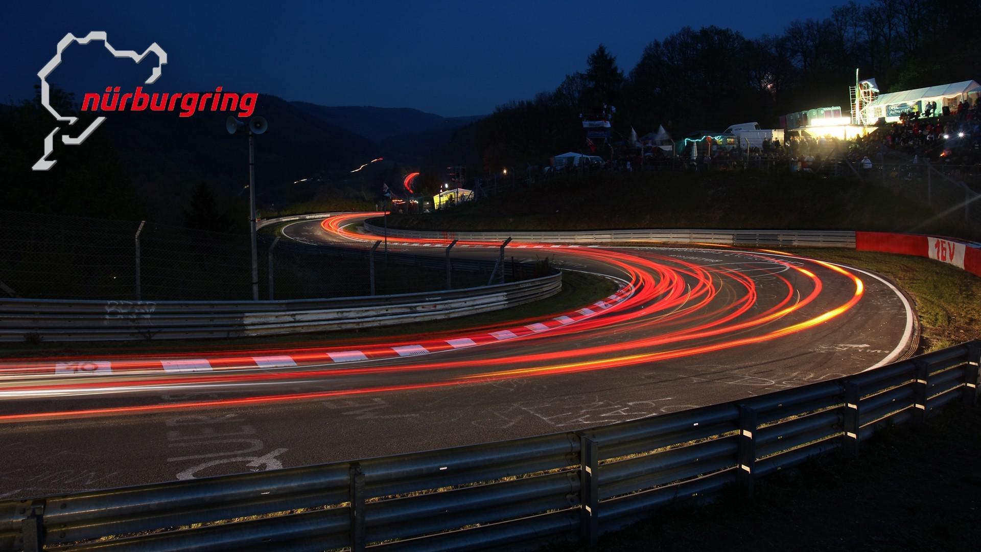 Les voitures les plus rapides duNürburgring par catégorie