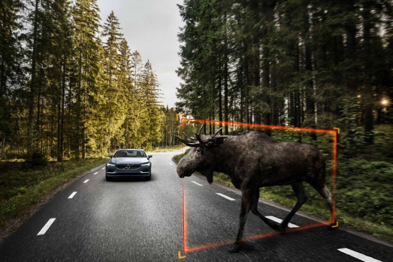 Volvo Cars : Pas de compromis sur la sécurité