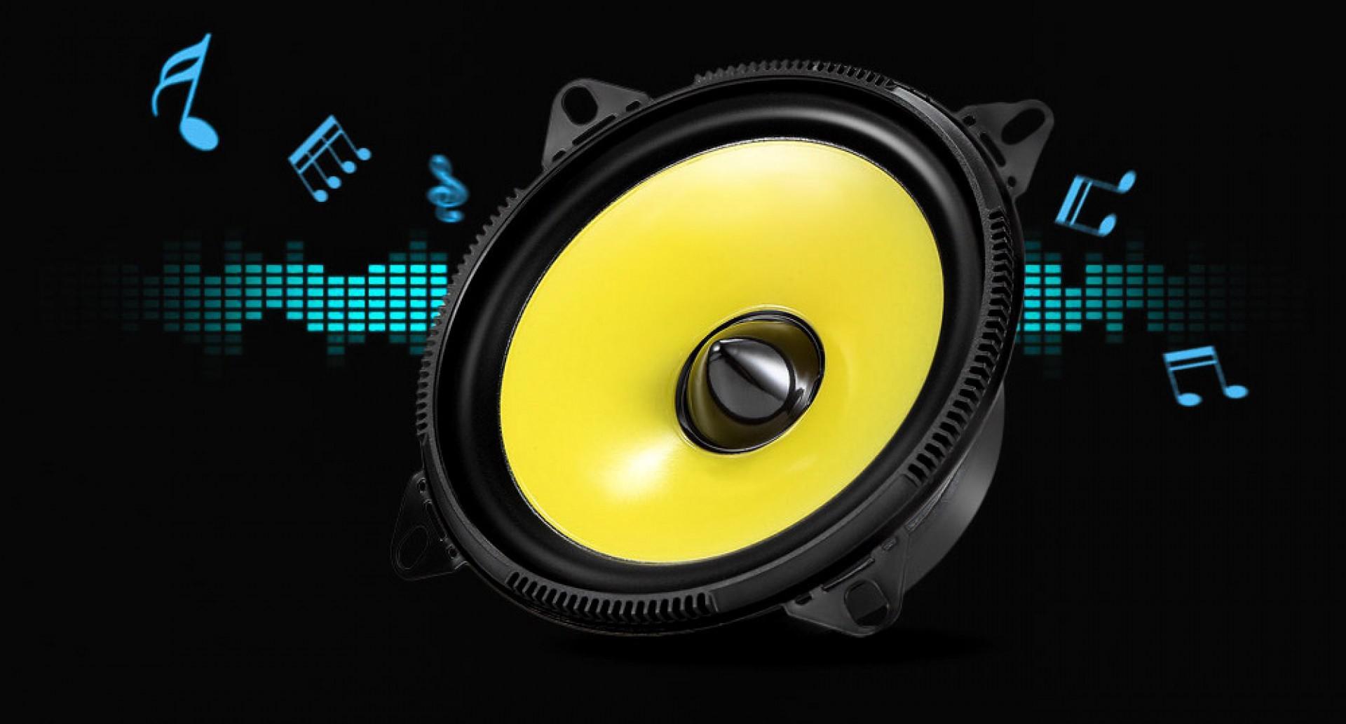 5 systèmes audiohaut-de-gammepourvoitures