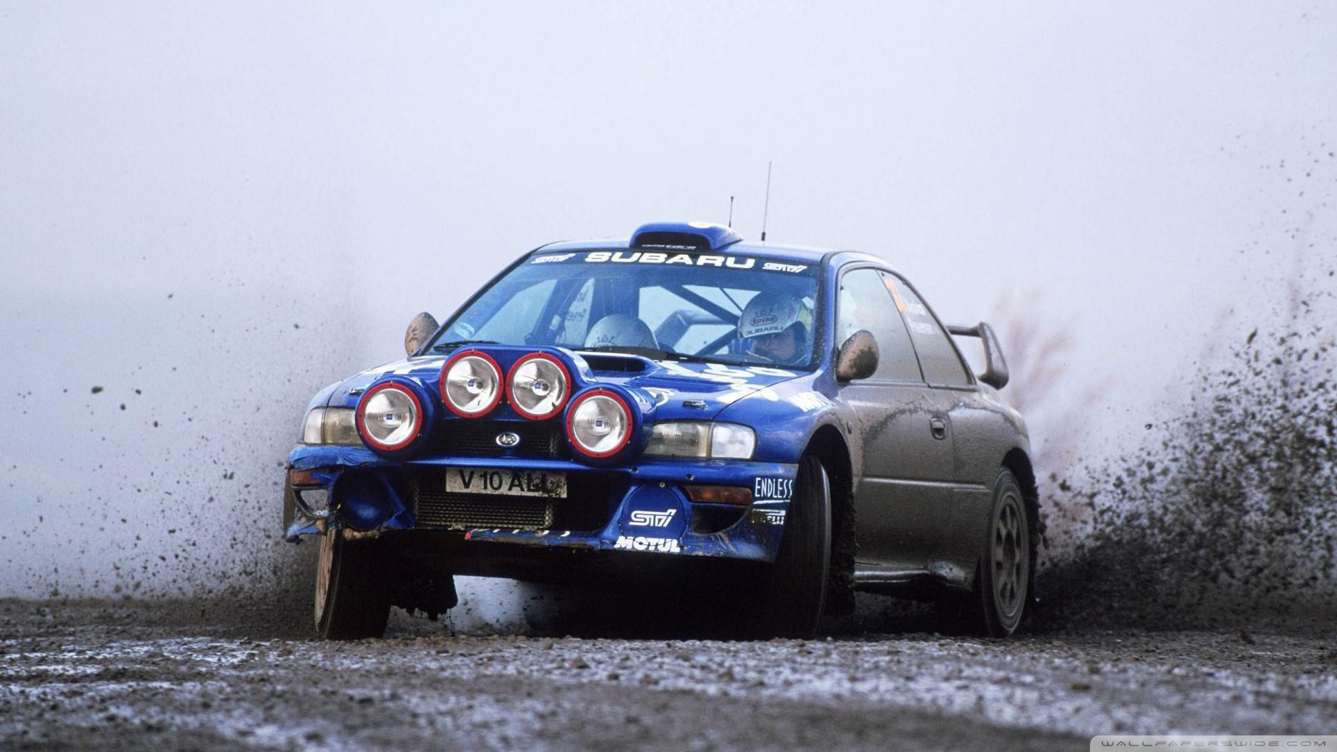 Subaru Impreza (1993 /2001)