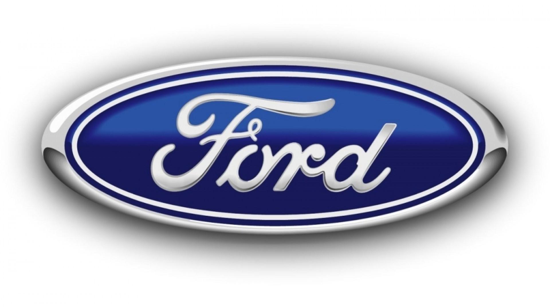 Exclu: À savoir concernant la marque Ford …
