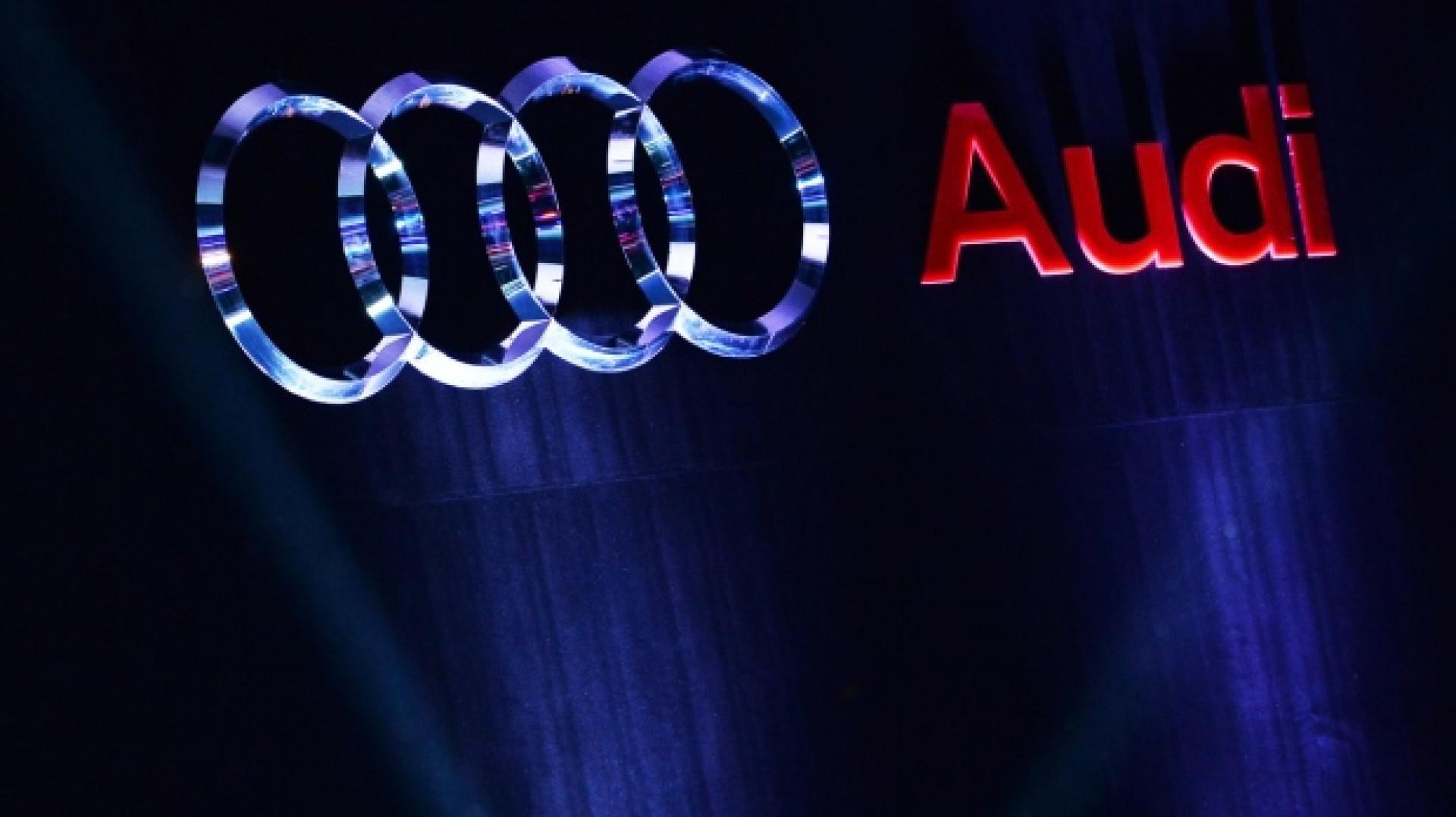 Exclu: À savoir concernant la marque Audi …