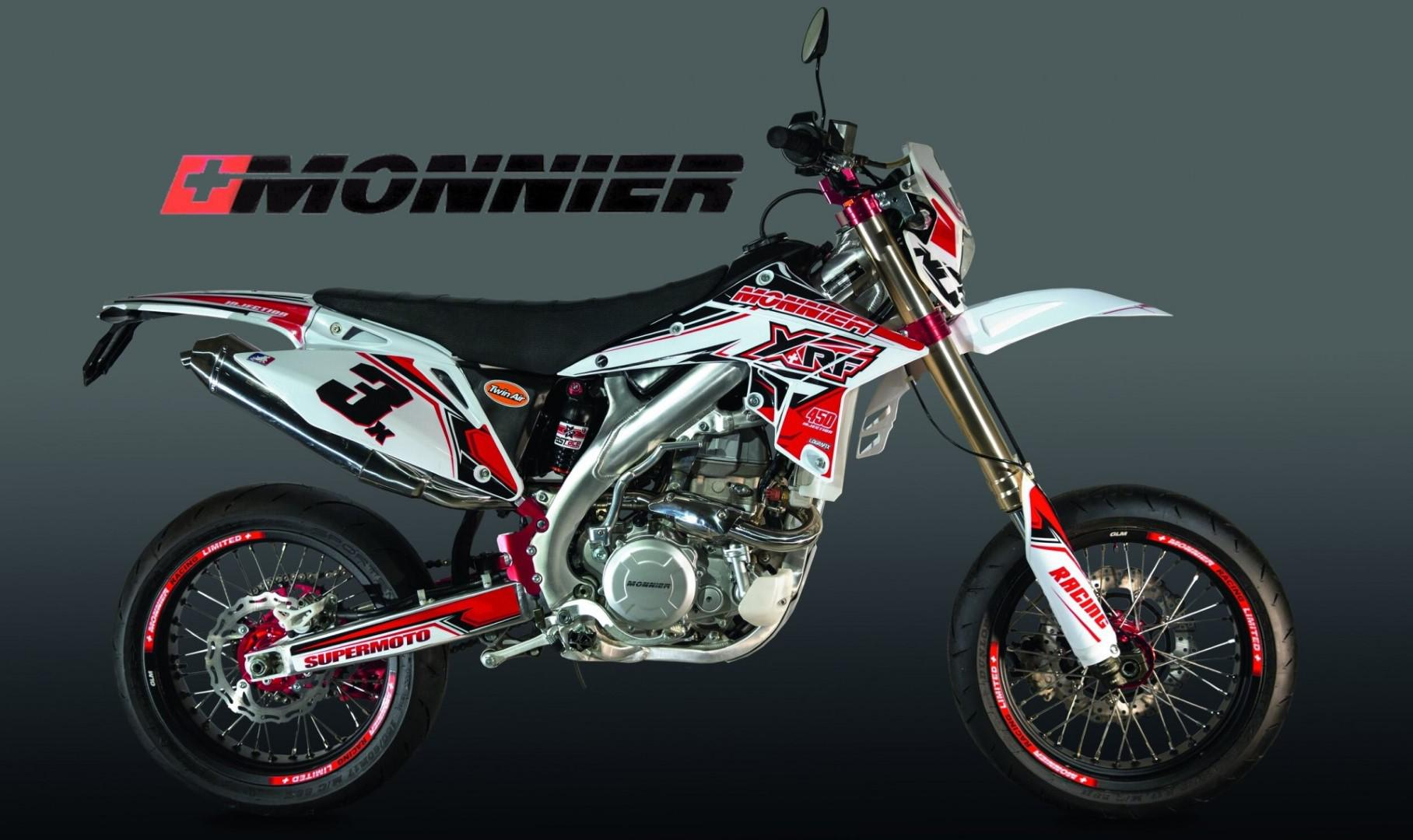 Connaissez-vous cette marque de motos ?