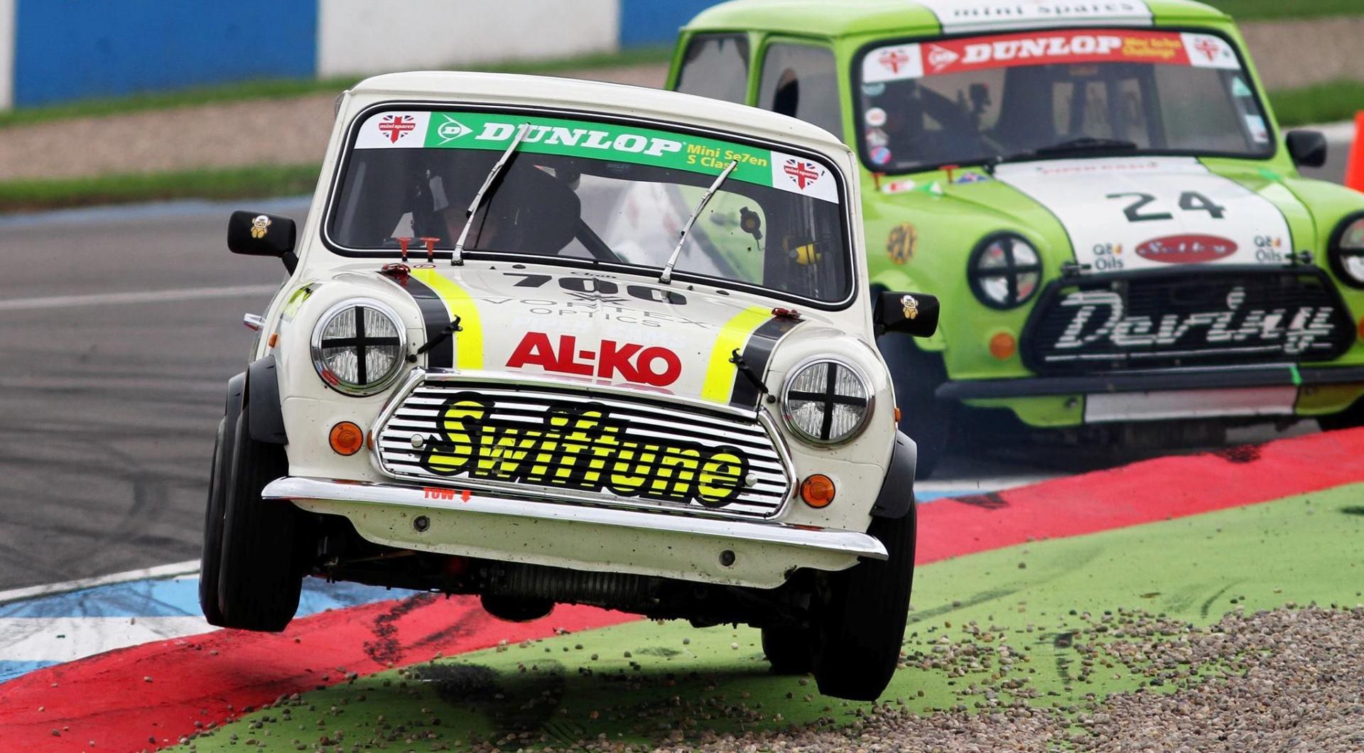 Courses Mini, spectacle Maxi