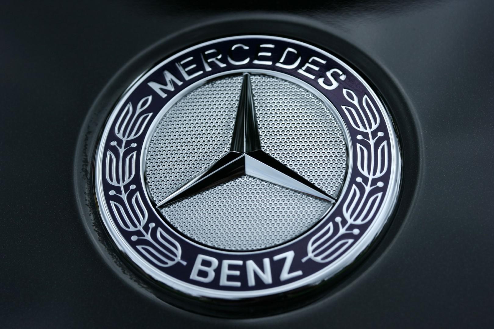 Exclu: À savoir concernant la marque Mercedes …