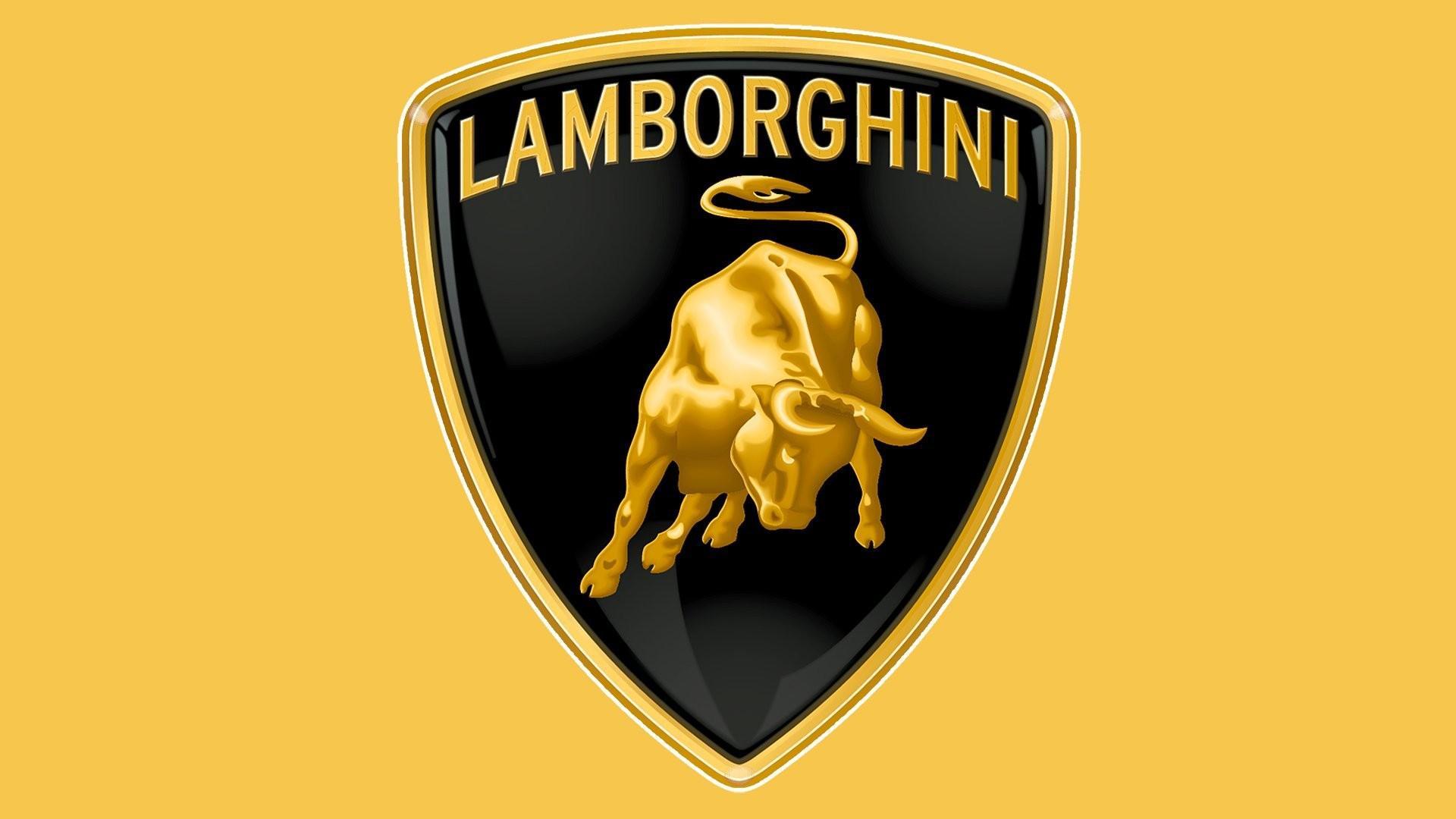 Exclu: À savoir concernant la marque Lamborghini …