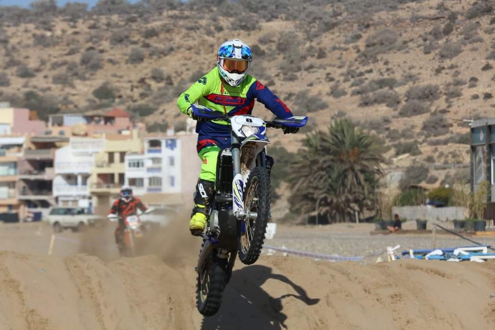 Agadir accueillera la 8ème édition de Paradis Plage Beach Race