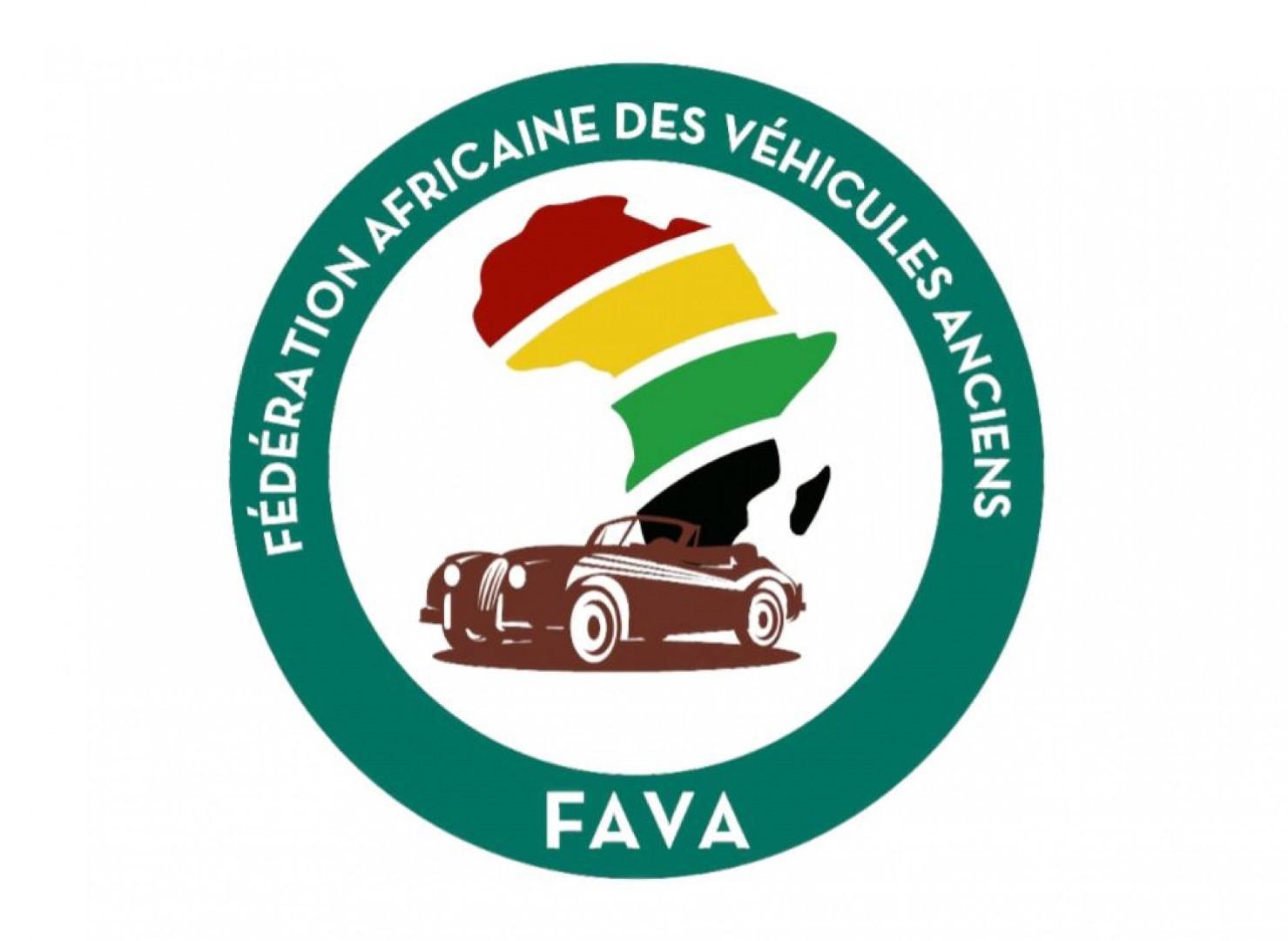 Création de la Fédération Africaine des Véhicules Anciens (FAVA)
