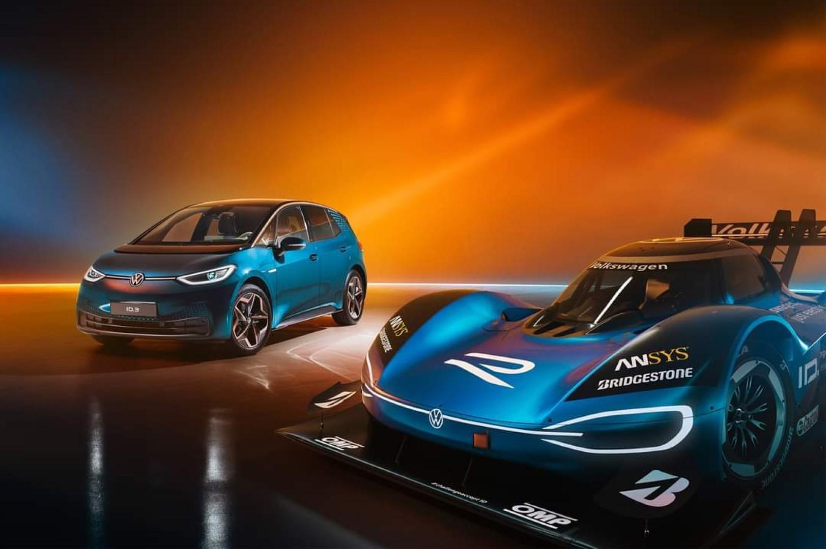 Volkswagen Motorsport va disparaître !