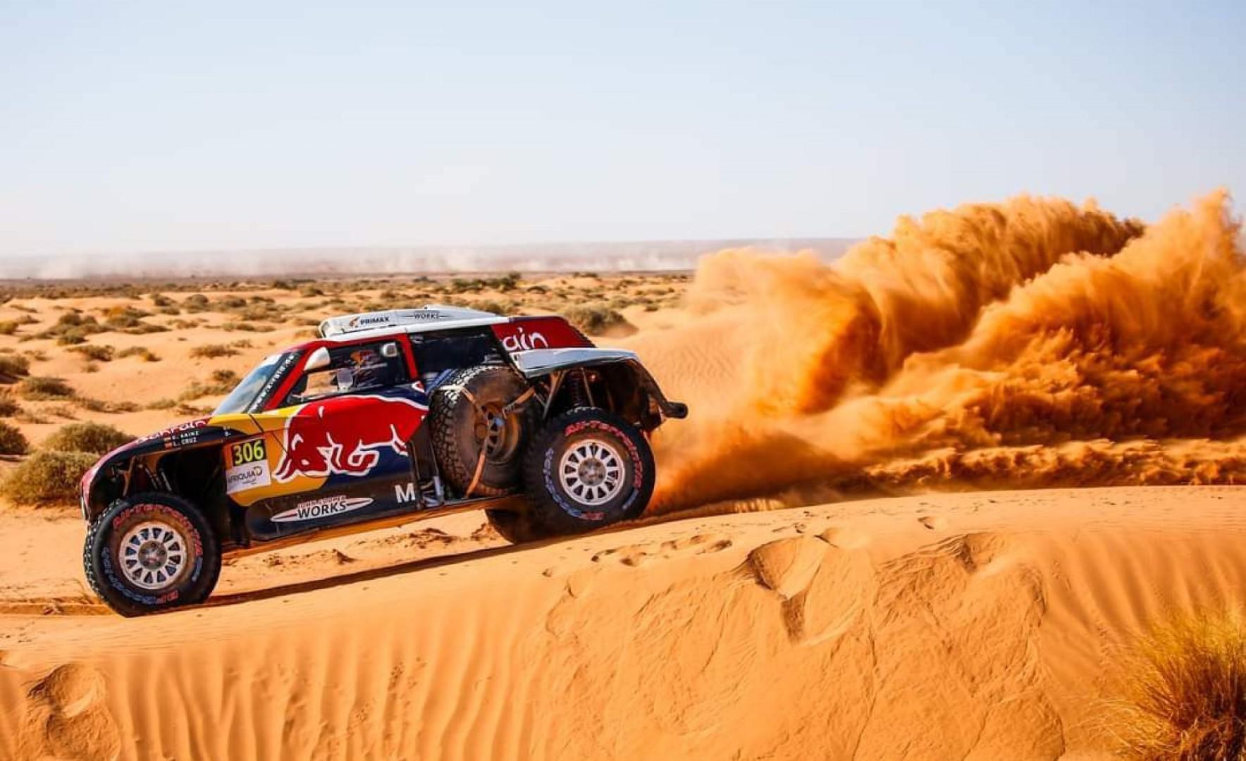 Le Rallye du Maroc n'est plus la dernière manche de la Coupe du monde