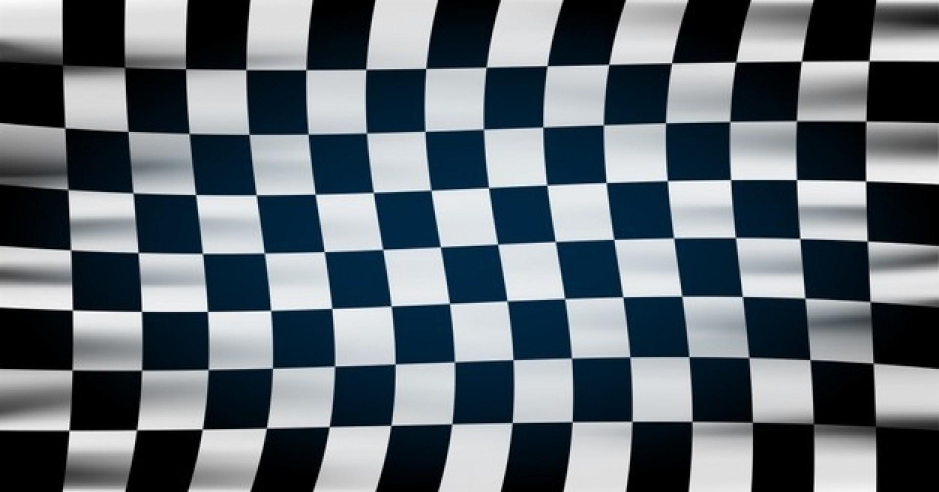 Les drapeaux de course et leurs significations