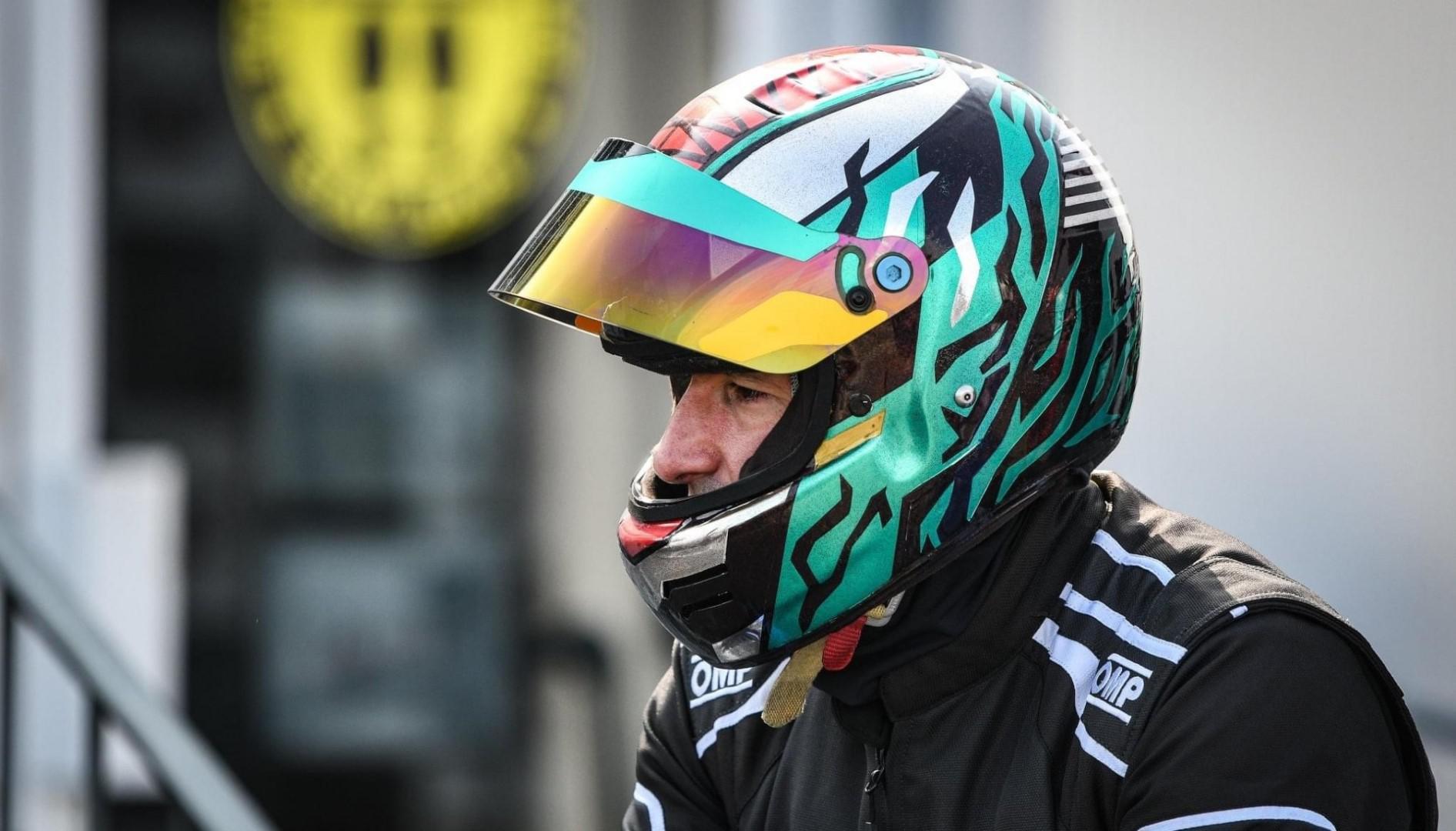 Qui est ce Marocain champion de Karting en Angleterre ?