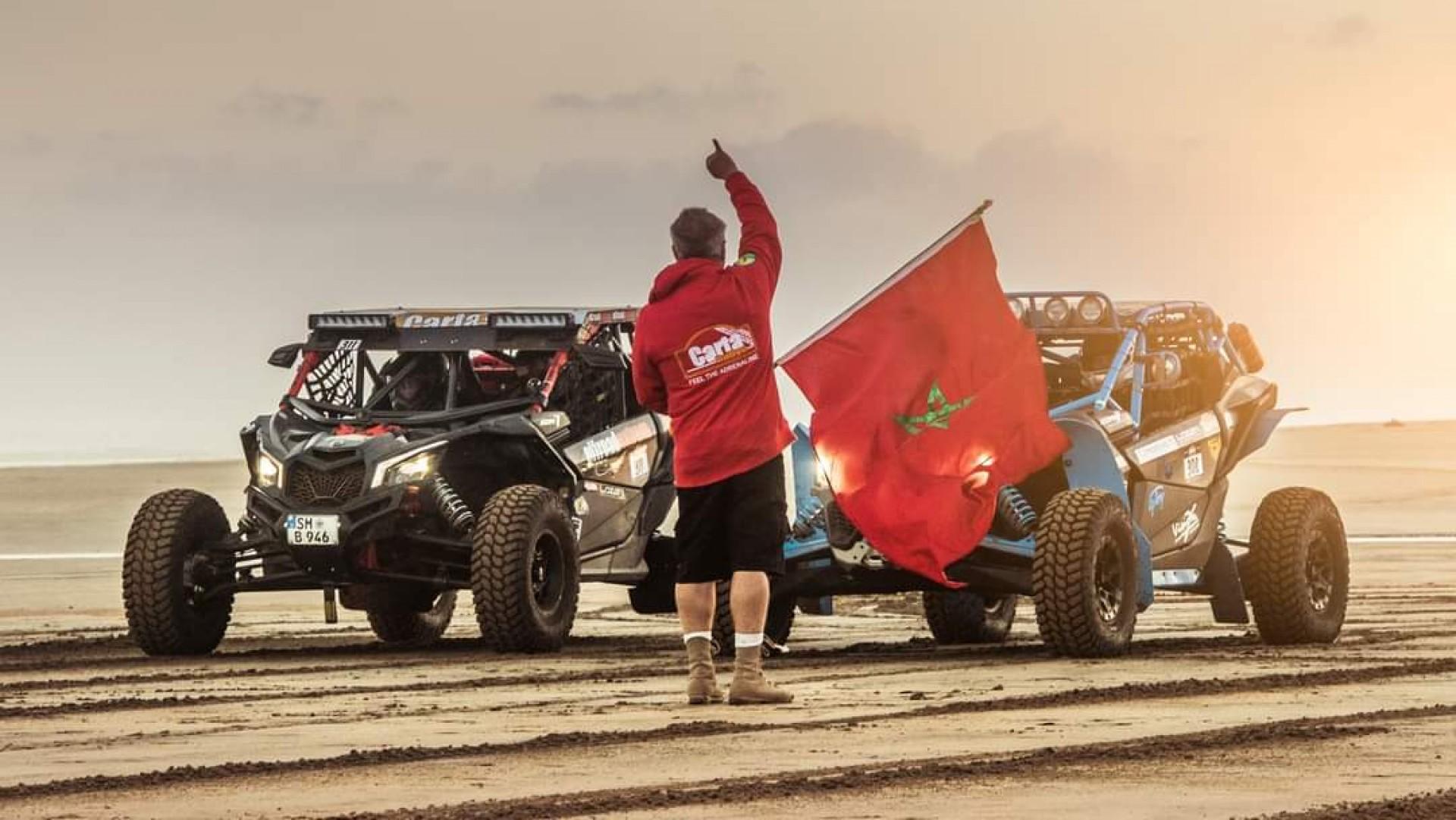 Baja SSV Morocco : Les nouvelles dates de la 1ère édition